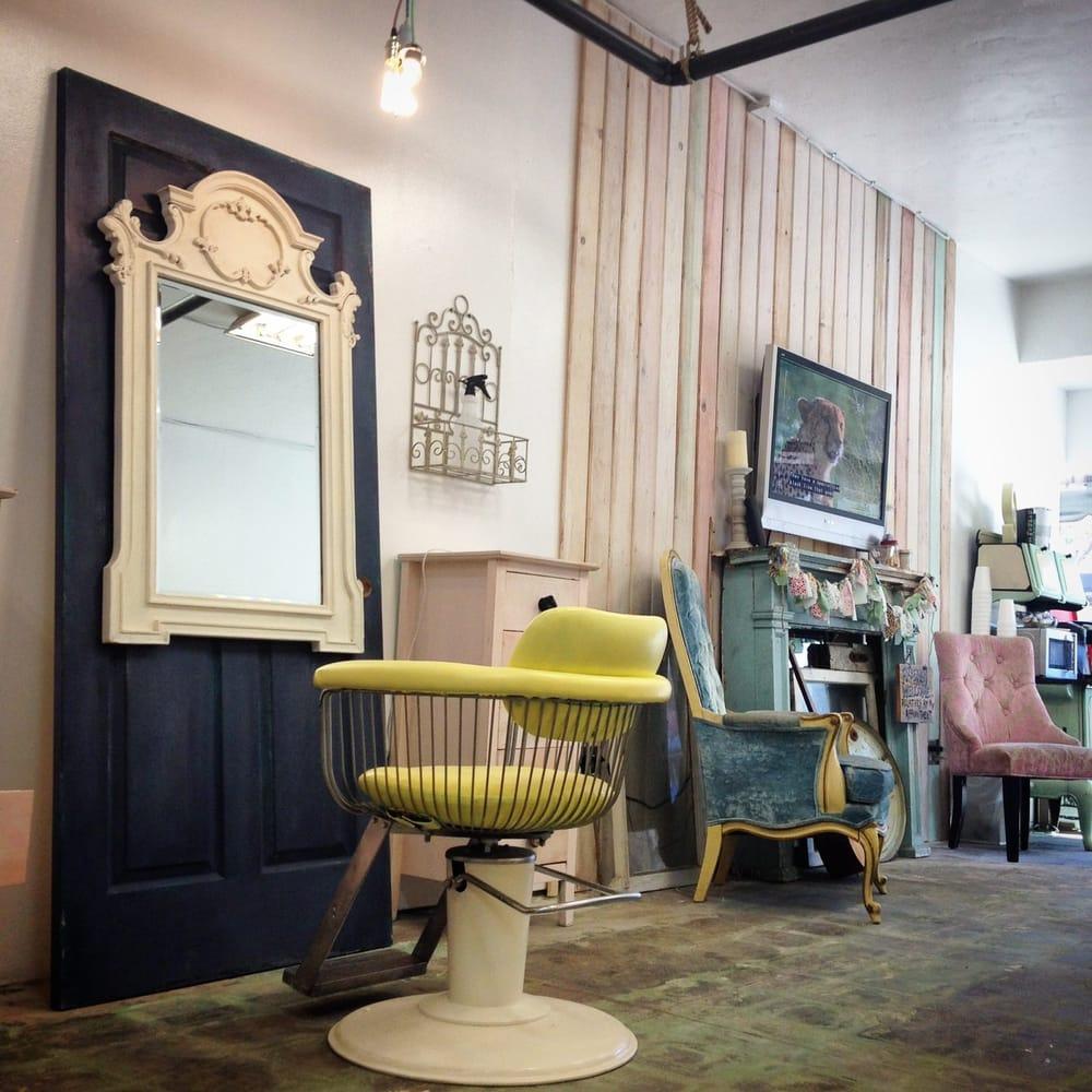 Salon Coiffure North Highlands Ca – Chaios.com