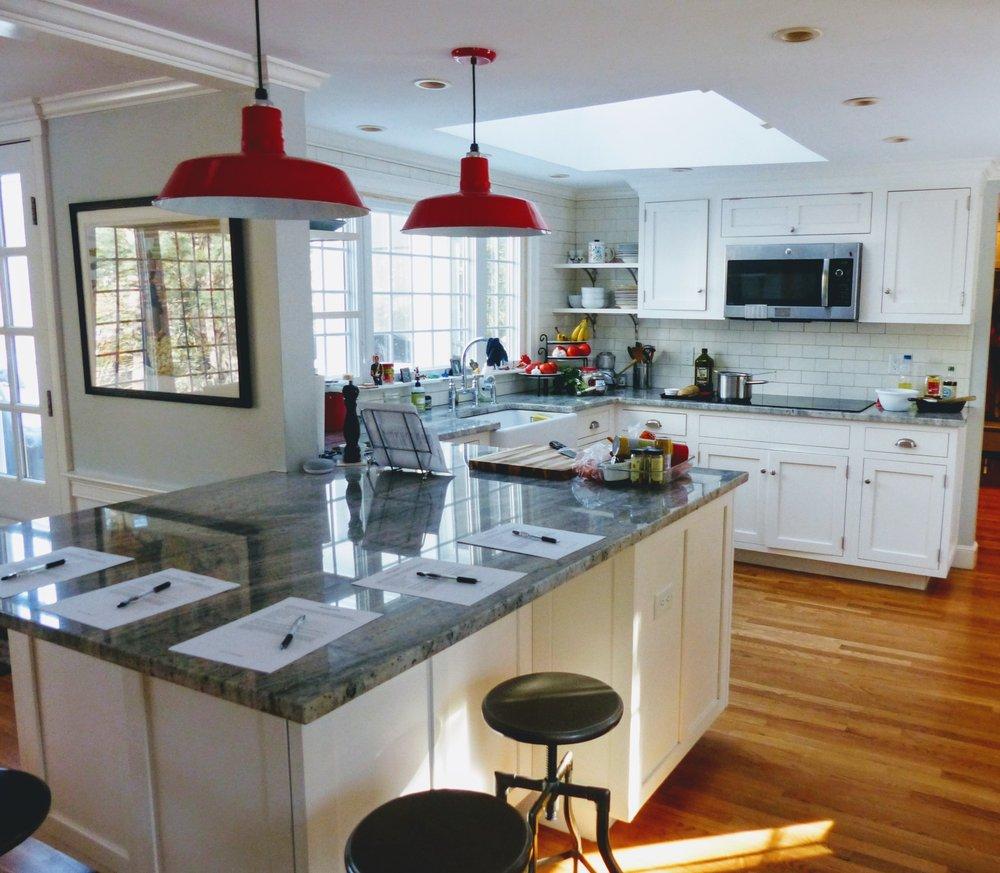 Two Aprons Cookery - Cooking Classes - 2 Oakmount Cir, Lexington, MA ...