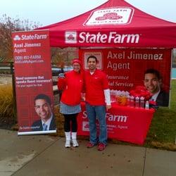 84a9e439ea Axel Jimenez - State Farm Insurance Agent - Request a Quote ...