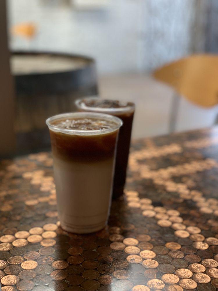 Shift Coffee