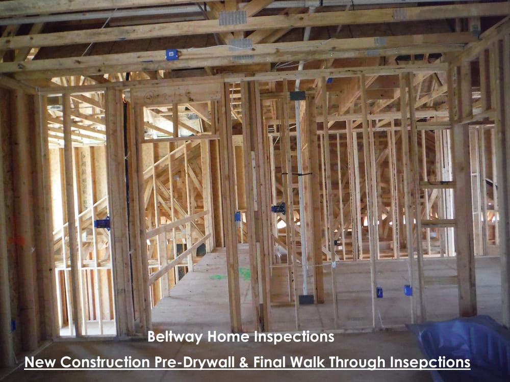 Beltway Home Inspections: 10701 Rosehaven St, Fairfax, VA