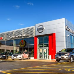 Commonwealth Motors Lawrence Ma >> Commonwealth Motors Nissan Auto Repair 135 Marston St
