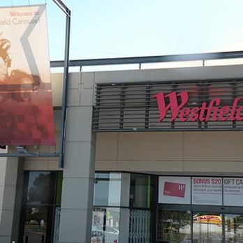 Westfield carousel 23 photos 17 reviews shopping for Food bar cannington