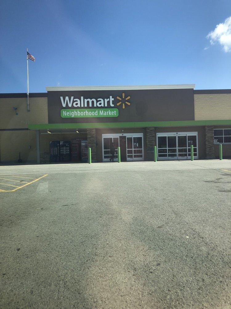 Walmart Neighborhood Market: 8000-8206 South Dixie Blvd, Radcliff, KY