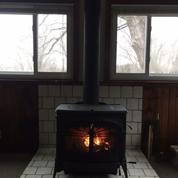 Photo Of Hudson Fireplace Wichita Ks United States Vermont Encore Installed