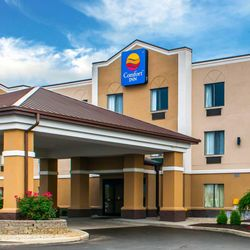 Photo Of Comfort Inn Airport Plainfield In United States