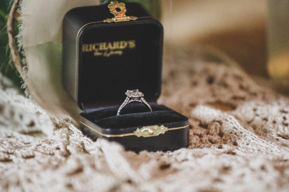 Richard's Gems & Jewelry
