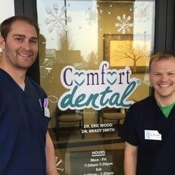 Comfort Dental 19 Recensioni Dentisti 305 Se Chkalov