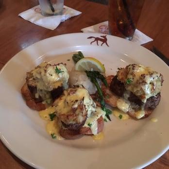 City Range Steakhouse Grill 27 Photos 85 Reviews Steakhouses 774 Spartan Blvd