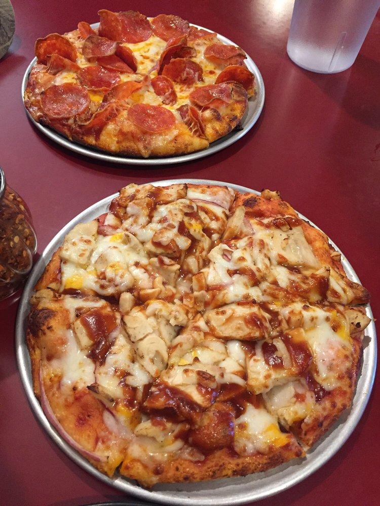 Abby's Legendary Pizza - 20 Photos - Pizza - 11200 Highway ...