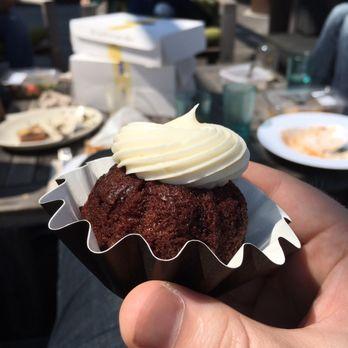 Nothing Bundt Cakes Yelp Emeryville