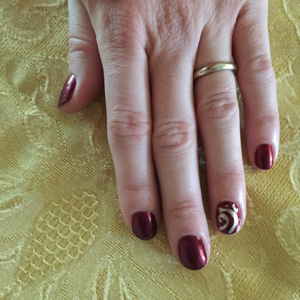 Golden Nail Salon: The Designs Are My Favorite! Great People Wonderful