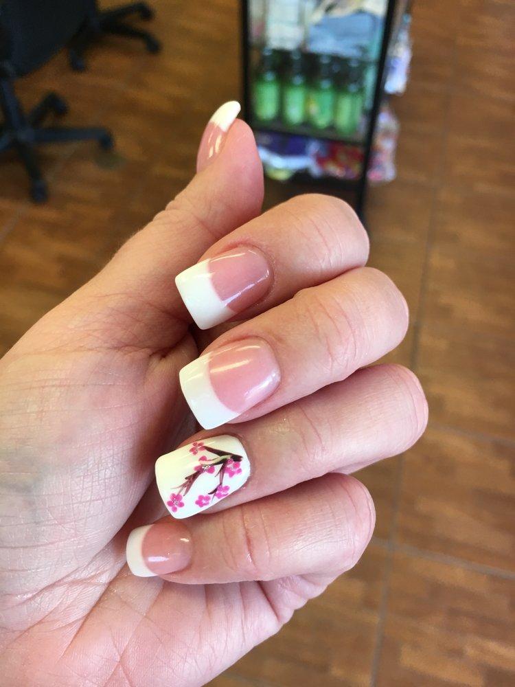 Forever Elegant Nails Spa Gift Card - Massapequa, NY | Giftly