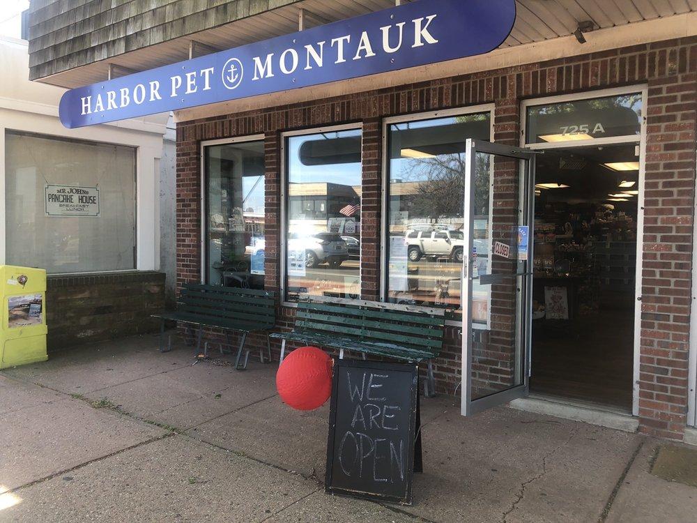 Harbor Pet Montauk: 725A Montauk Hwy, Montauk, NY