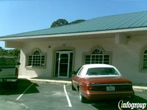 Kenneth W Lounders, DMD: 120 N Indiana Ave, Englewood, FL