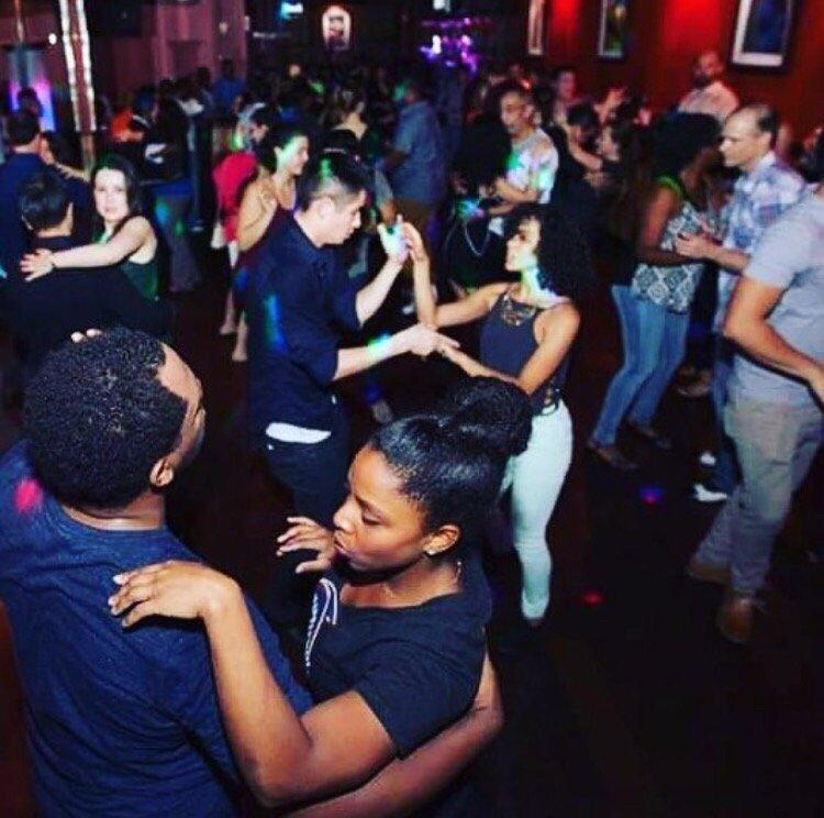 Brasil's Nightclub: 112 Chestnut St, Philadelphia, PA