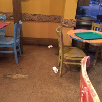 Cafe Rio Mexican Grill Tustin Ca