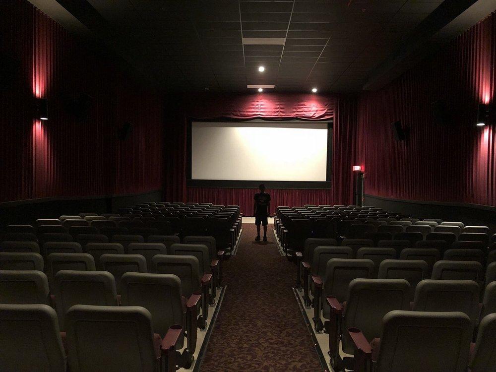 Kickingbird Cinema