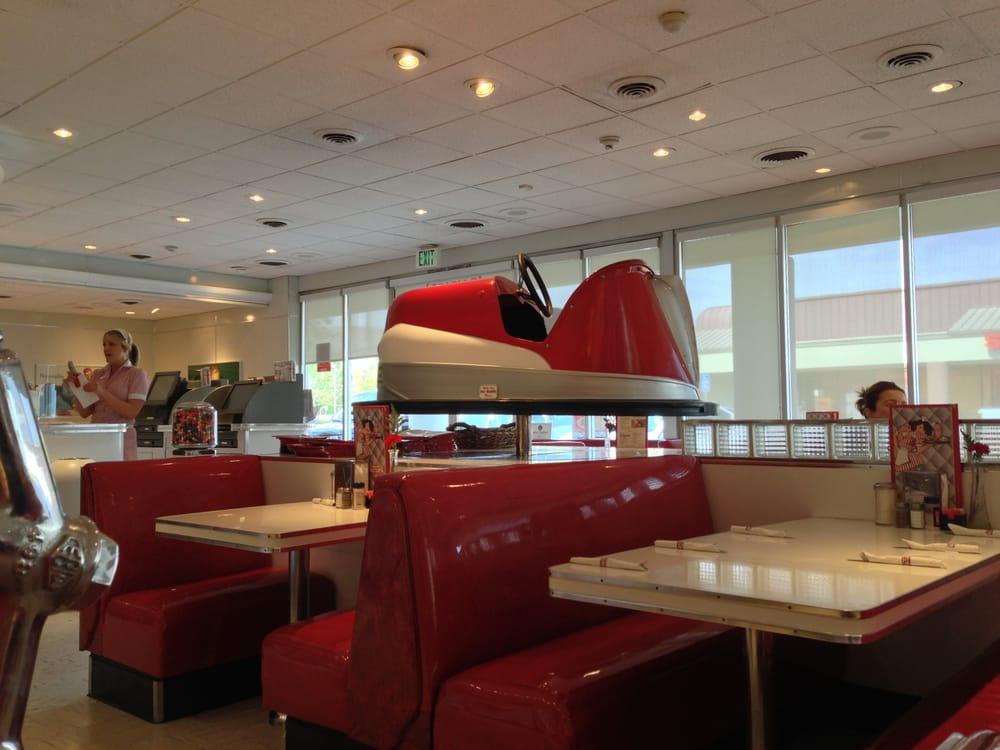 Top Restaurants In Yorba Linda