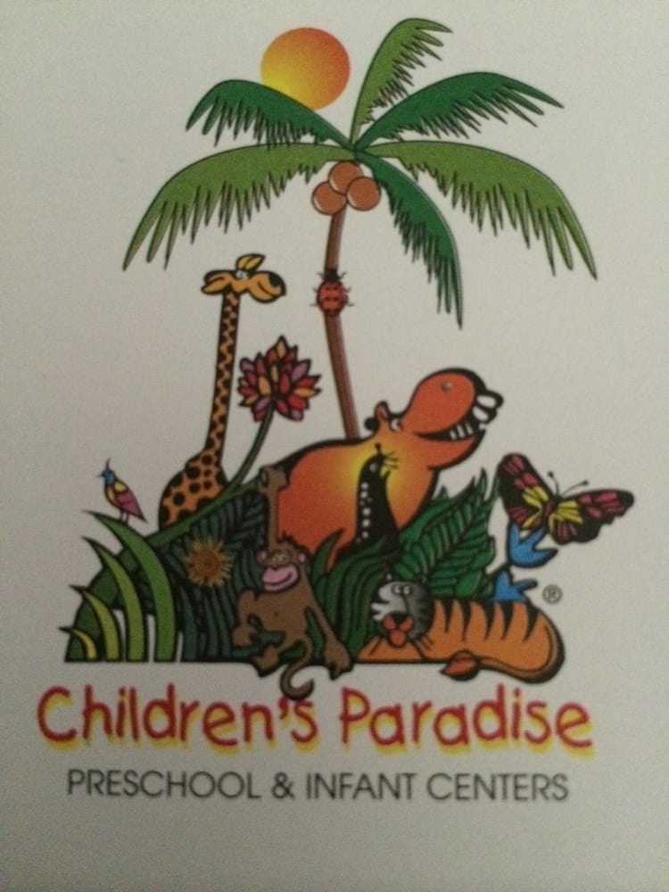 Children s paradise preschool infant center child care for 1000 vale terrace vista ca 92084