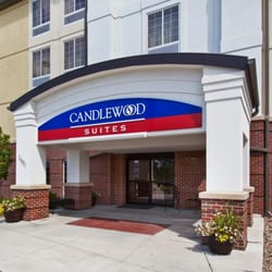 Photo Of Candlewood Suites Omaha Airport Ne United States