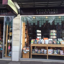 Photo Of Coventry Bookstore