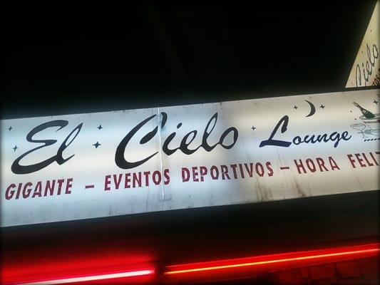 El Cielo Chiuso Cucina Messicana 20913 Vanowen St