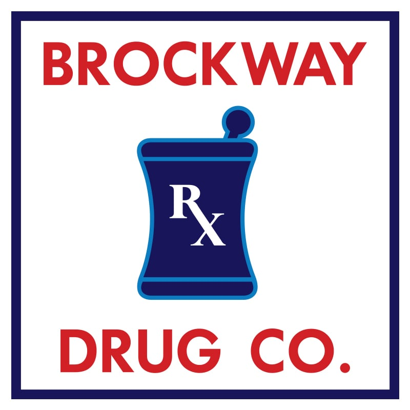 Brockway Drug Co Inc: 1365 Main St, Brockway, PA