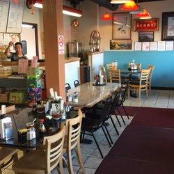 Photo Of Lucky Chinese Restaurant Seattle Wa United States