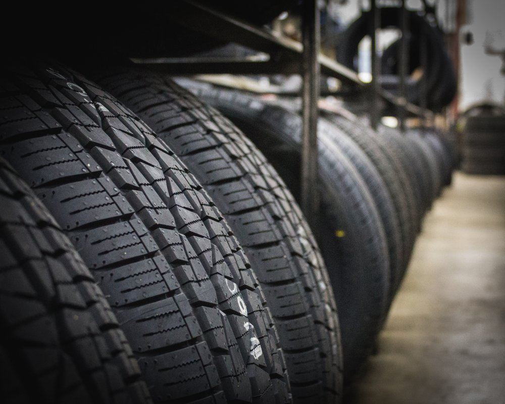 Friendly City Tire: 1004 Munsford Dr, New Albany, MS
