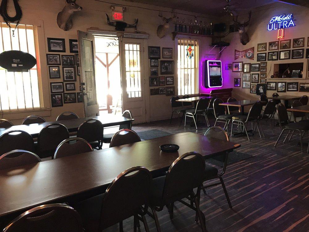 Lazy Mule Saloon: 9002 FM 1371, Chappell Hill, TX