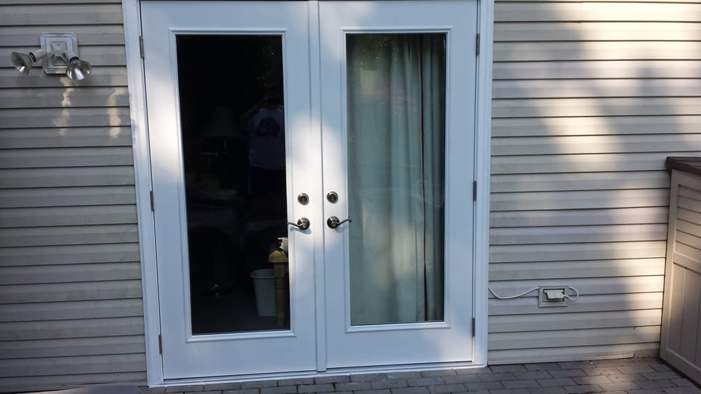 AJ Window & Door Solutions: 151 Main St, Shoemakersville, PA