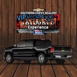 Jack Wilson Chevrolet - 18 Photos & 11 Reviews - Car Dealers - 2255