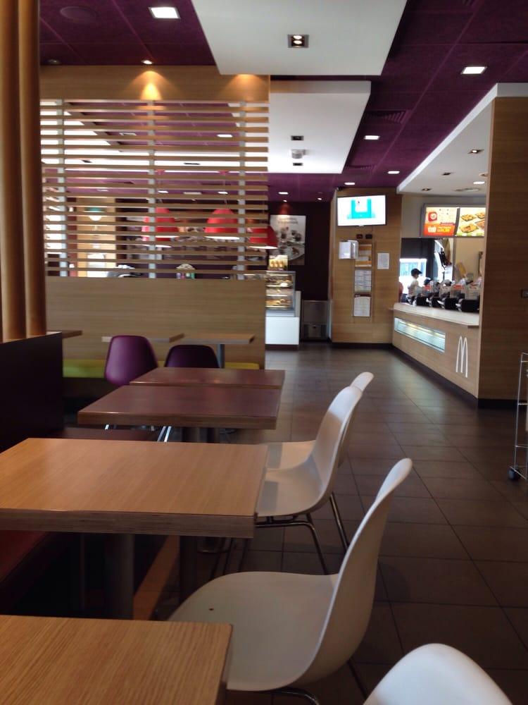 Mcdonald s fast food solbiate arno varese for Leroy merlin solbiate arno