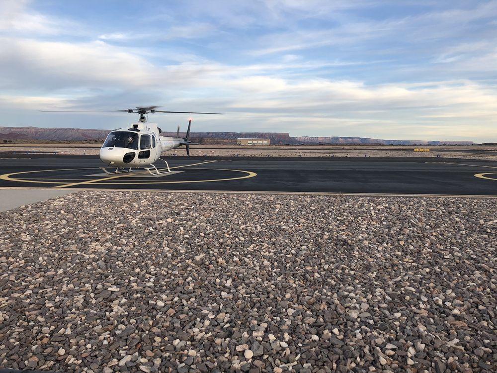 Gran Canyon West Tourist Center: 16011 Pierce Ferry Rd, Dolan Springs, AZ