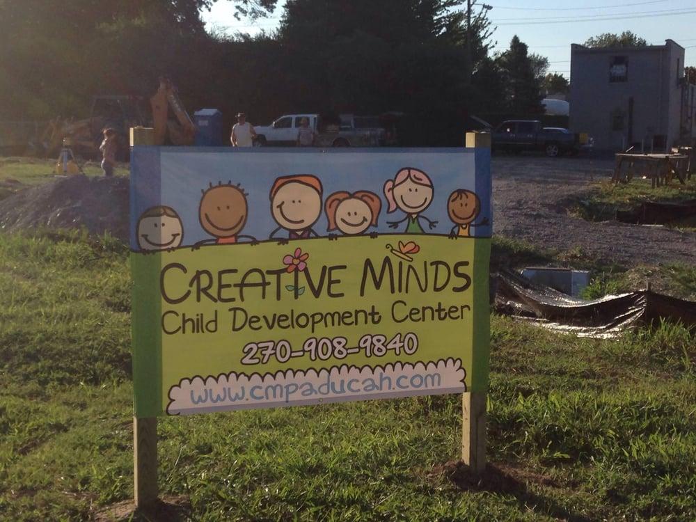 creative minds child development center asili e nidi. Black Bedroom Furniture Sets. Home Design Ideas