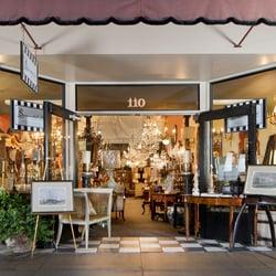 Photo Of Summerhill Ltd   Orange, CA, United States. Summerhill Antiques