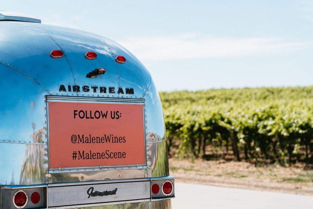 Malene Wines: 7767 Orcutt Rd, San Luis Obispo, CA
