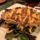 The food shack 465 photos 621 reviews seafood 103 for Triple tail fish taste
