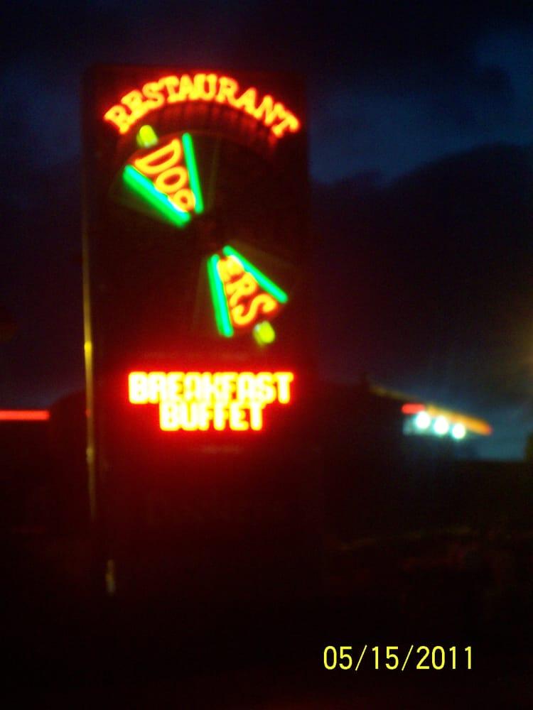 Docker's Restaurant