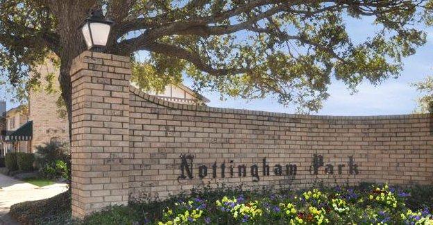 Nottingham Apartments: 4400 Queen Elizabeth Ct, Alexandria, LA