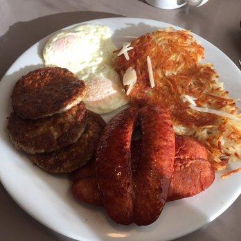 Molly Cafe Apple Valley Ca