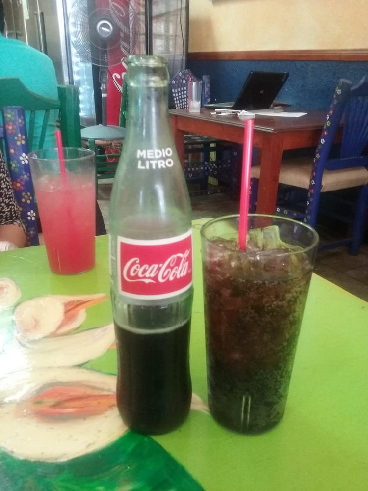 REAL Coca-Cola from Mexico - Yelp