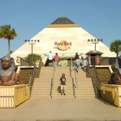 Hard Rock Cafe Celebrity Circle Myrtle Beach Sc