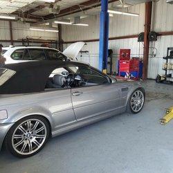 Borderland Euro Auto Repair Auto Repair 811 Pendale Rd El Paso