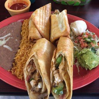 Yoli S Mexican Food