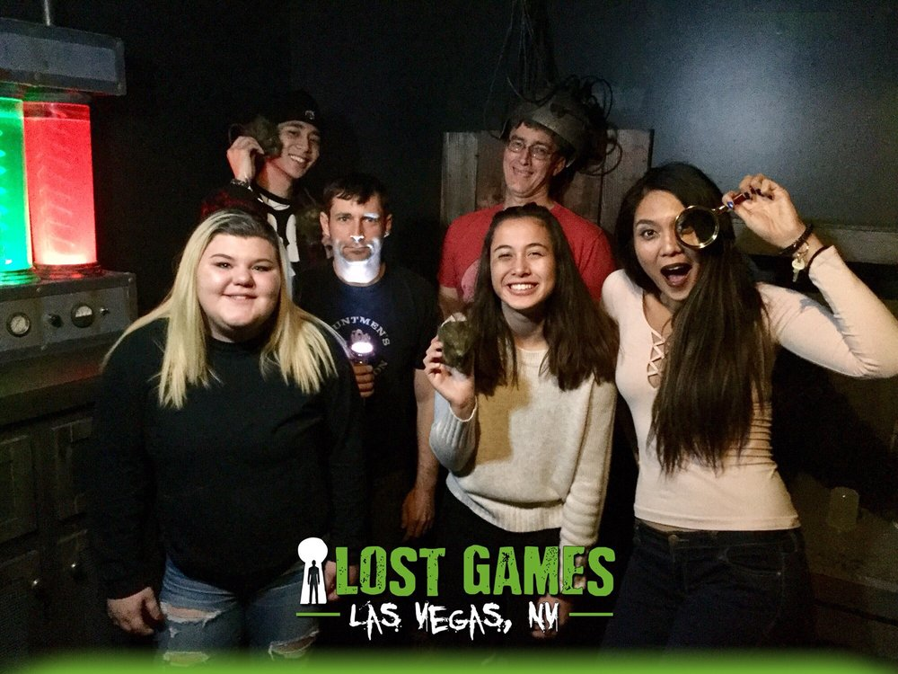 Activities marriotts grand chateausupsup lost games escape rooms m4hsunfo