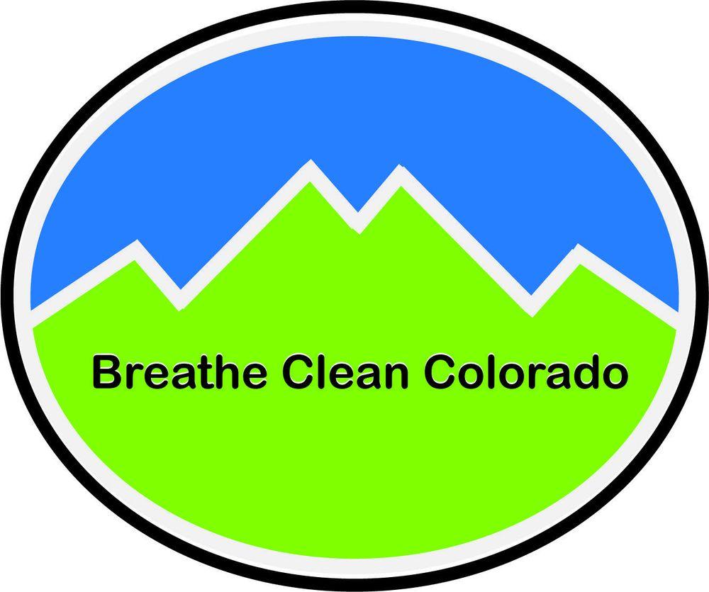 Breathe Clean Colorado: Bellvue, CO