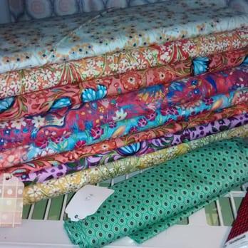 Bungalow Quilting & Yarn - Fabric Stores - 646 W Fond Du Lac St ... : quilting with yarn - Adamdwight.com