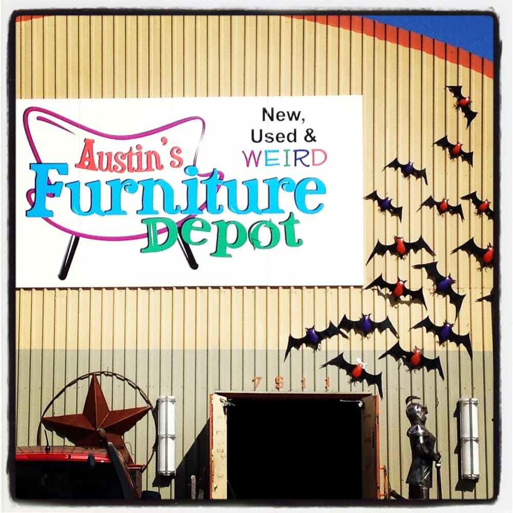 Austin Furniture Outlet: 141 Photos & 128 Reviews
